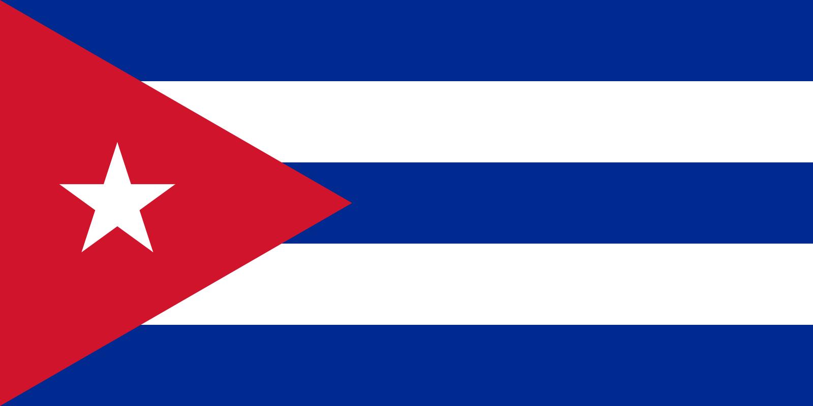 QUIZ. Cuba – Geography Now! (18 preguntas)