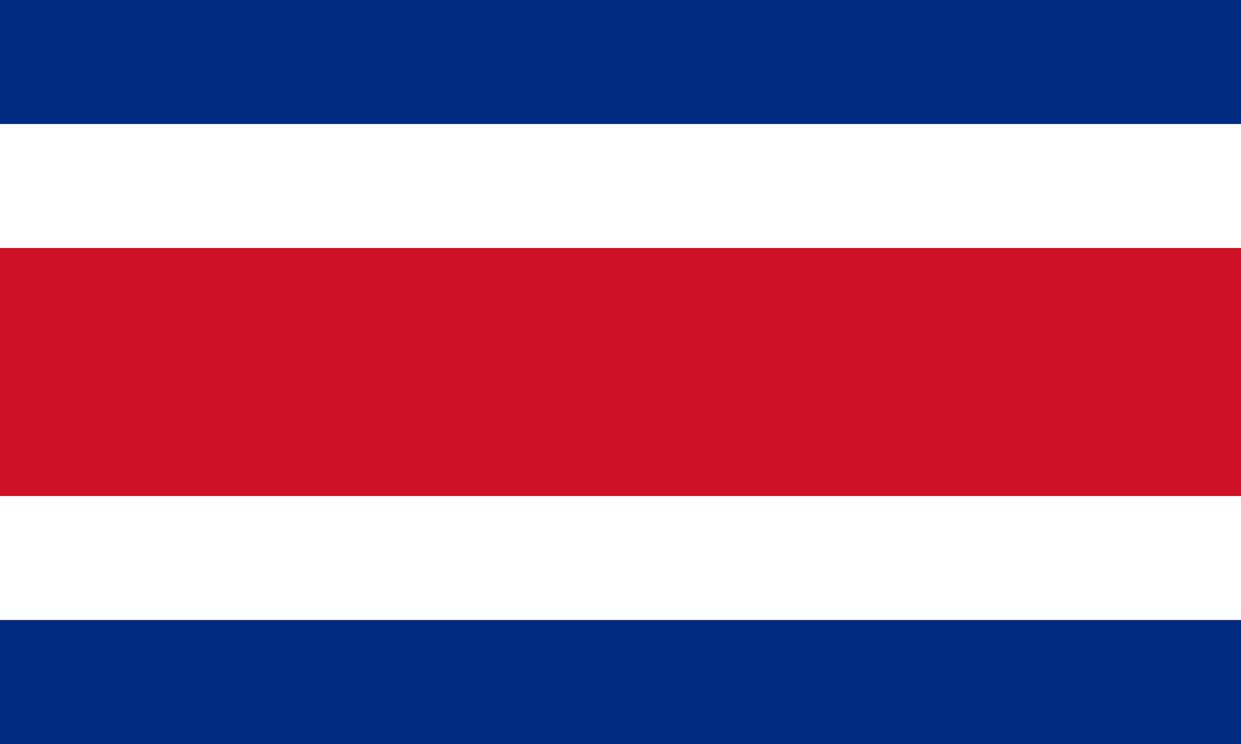 QUIZ. Costa Rica – Geography Now! (16 preguntas)